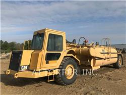 Caterpillar 613C WW, Scraper, Équipement De Construction