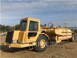 Caterpillar 613C WW, Schaber, Bau-Und Bergbauausrüstung