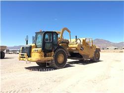 Caterpillar 621H, Scrapers, Construction