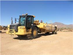Caterpillar 621H WW, Water Tankers, Construction