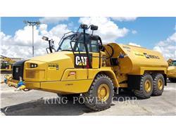 Caterpillar 725C2WW, water trucks, Transport