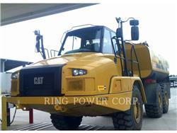 Caterpillar 725C2WW, wasser-lkws, LKW/Transport
