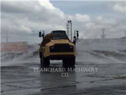 Caterpillar 740B WT, water trucks, Transport