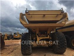 Caterpillar 740WATER5K, Articulated Dump Trucks (ADTs), Construction