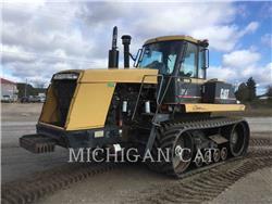 Caterpillar 75D, tractors, Agriculture