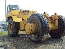 Caterpillar 777D, Articulated Dump Trucks (ADTs), Construction
