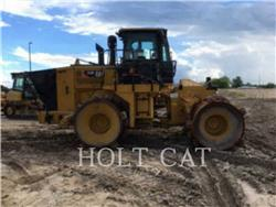 Caterpillar 816K, Compactors, Construction