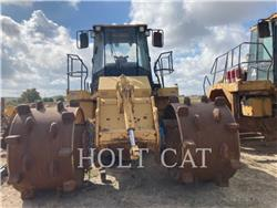 Caterpillar 826G PARTS, Compactors, Construction