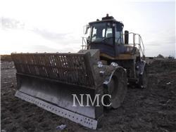 Caterpillar 826H, Soil Compactors, Construction