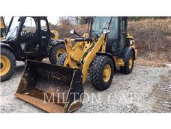 Caterpillar 906M, Фронтальные погрузчики, Строительное