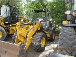 Caterpillar 908 M (HPL), Wheel Loaders, Construction