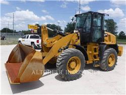 Caterpillar 914K, Chargeuse sur pneus, Équipement De Construction
