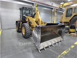 Caterpillar 918M CA IT, Wheel Loaders, Construction