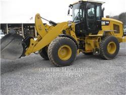 Caterpillar 924 K, Radlader, Bau-Und Bergbauausrüstung