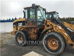 Caterpillar 924GII, Chargeuse sur pneus, Équipement De Construction