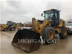 Caterpillar 924K 3RQ, Wheel Loaders, Construction