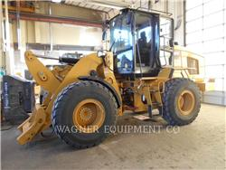 Caterpillar 924K FC, Wheel Loaders, Construction