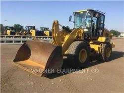Caterpillar 924K FC, Wheel Loaders, Construction