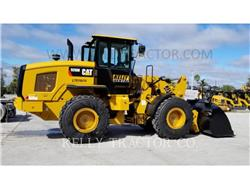 Caterpillar 926M, Wheel Loaders, Construction
