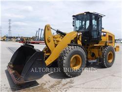 Caterpillar 926M, Pás carregadoras de rodas, Equipamentos Construção