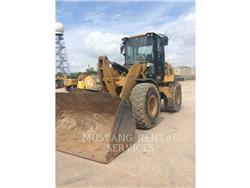 Caterpillar 930, Wheel Loaders, Construction