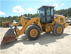 Caterpillar 930 M、轮式装载机、建筑设备