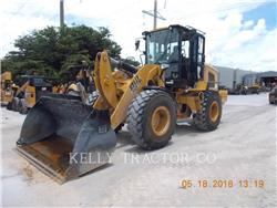 Caterpillar 930 M (FUSION), Wheel Loaders, Construction