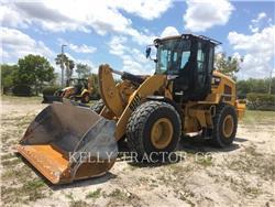 Caterpillar 930 M (PIN ON), Chargeuse sur pneus, Équipement De Construction