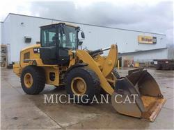 Caterpillar 930K 3RQ, Wheel Loaders, Construction