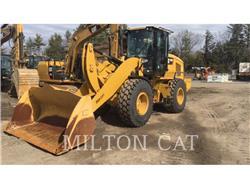 Caterpillar 930M, Фронтальные погрузчики, Строительное