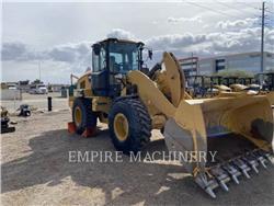 Caterpillar 930M、轮式装载机、建筑设备