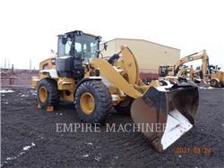 Caterpillar 930M FC, Pás carregadoras de rodas, Equipamentos Construção