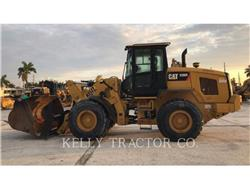 Caterpillar 938 M (PIN ON), Wheel Loaders, Construction