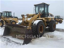 Caterpillar 938G, Radlader, Bau-Und Bergbauausrüstung