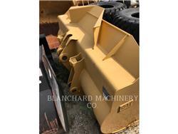 Caterpillar 938K GP BK, bucket, Construction