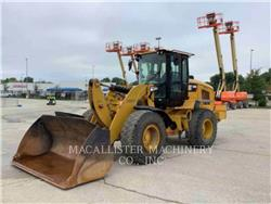 Caterpillar 938M, Фронтальные погрузчики, Строительное