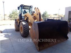 Caterpillar 938M FC、轮式装载机、建筑设备