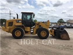 Caterpillar 938M QC, Wheel Loaders, Construction