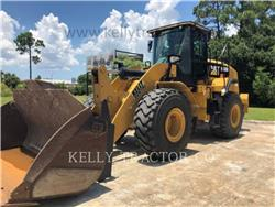 Caterpillar 950 M (2016), Wheel Loaders, Construction