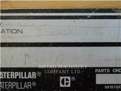 Caterpillar 950G, Wheel Loaders, Construction
