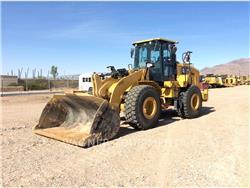Caterpillar 950GC, Ładowarki kołowe, Sprzęt budowlany