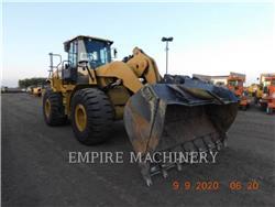 Caterpillar 950GC FC、轮式装载机、建筑设备