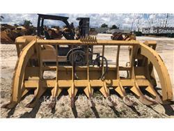 Caterpillar 950H QC, narz. rob. - grabie, Maszyny rolnicze
