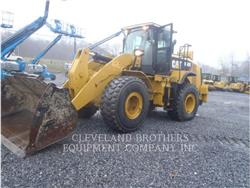 Caterpillar 950K, Ładowarki kołowe, Sprzęt budowlany