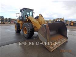 Caterpillar 950M FC, Radlader, Bau-Und Bergbauausrüstung