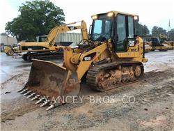 Caterpillar 953D, kettenlader, Bau-Und Bergbauausrüstung