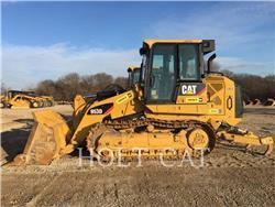 Caterpillar 953D, track loaders, Construction