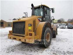 Caterpillar 962H -- N1A02006, Wheel Loaders, Construction