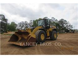 Caterpillar 980M, Wheel Loaders, Construction