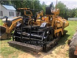 Caterpillar AP-800C, Асфальтоукладчики, Строительное